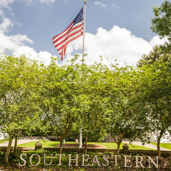 schools in hammond louisiana southeastern Louisiana University